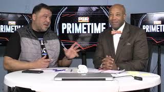 PWR PrimeTime TV | January 25, 2018 | WWE Royal Rumble