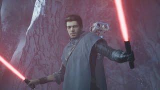 Jedi Fallen Order Ultimate MOD showcase