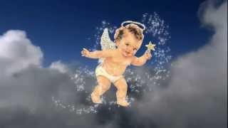 Angels.Ангелы Света. Музыка Моцарта для детей.