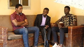 MAULANA & REIGN EPISODE ONE - Comedy at highest point in Uganda