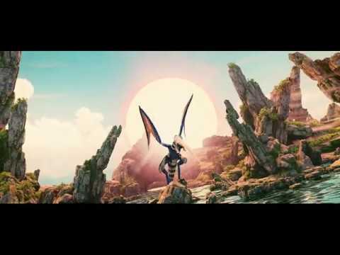 Panzer Dragoon : E3 trailer