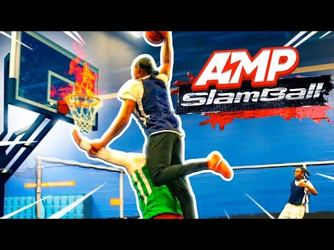 AMP SLAMBALL
