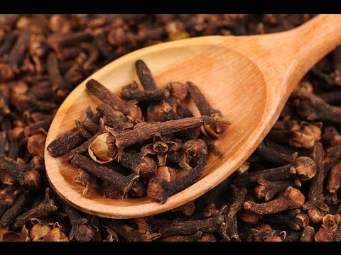 Video Cloves Medicinal uses for Cancer,Diabetes and more :
