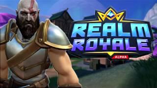 Realm Royale: Гайд для начинающих