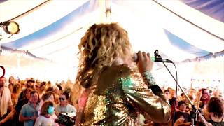 Rachel By The Stream LIVE @ Folk, Rhythm & Life Festival 2018