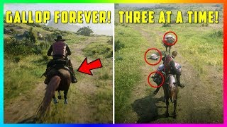 20 Things You NEED To Be Doing In Red Dead Online That Will Make Your Life MUCH Easier! (RDR2)