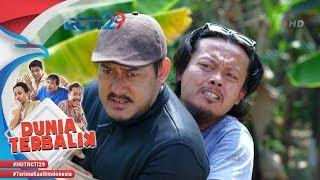 DUNIA TERBALIK - Kang Tatang Berhasil Menangkap Kang Mulyadi [12 Agustus 2018]