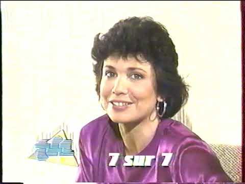 TF1 - 30 Janvier 1988 - Coming Next, Pubs, Coming Next Et Générique Commissaire Moulin