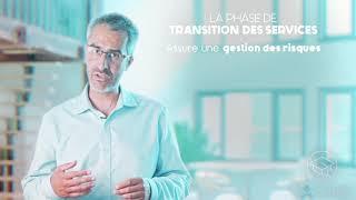 La transition des services