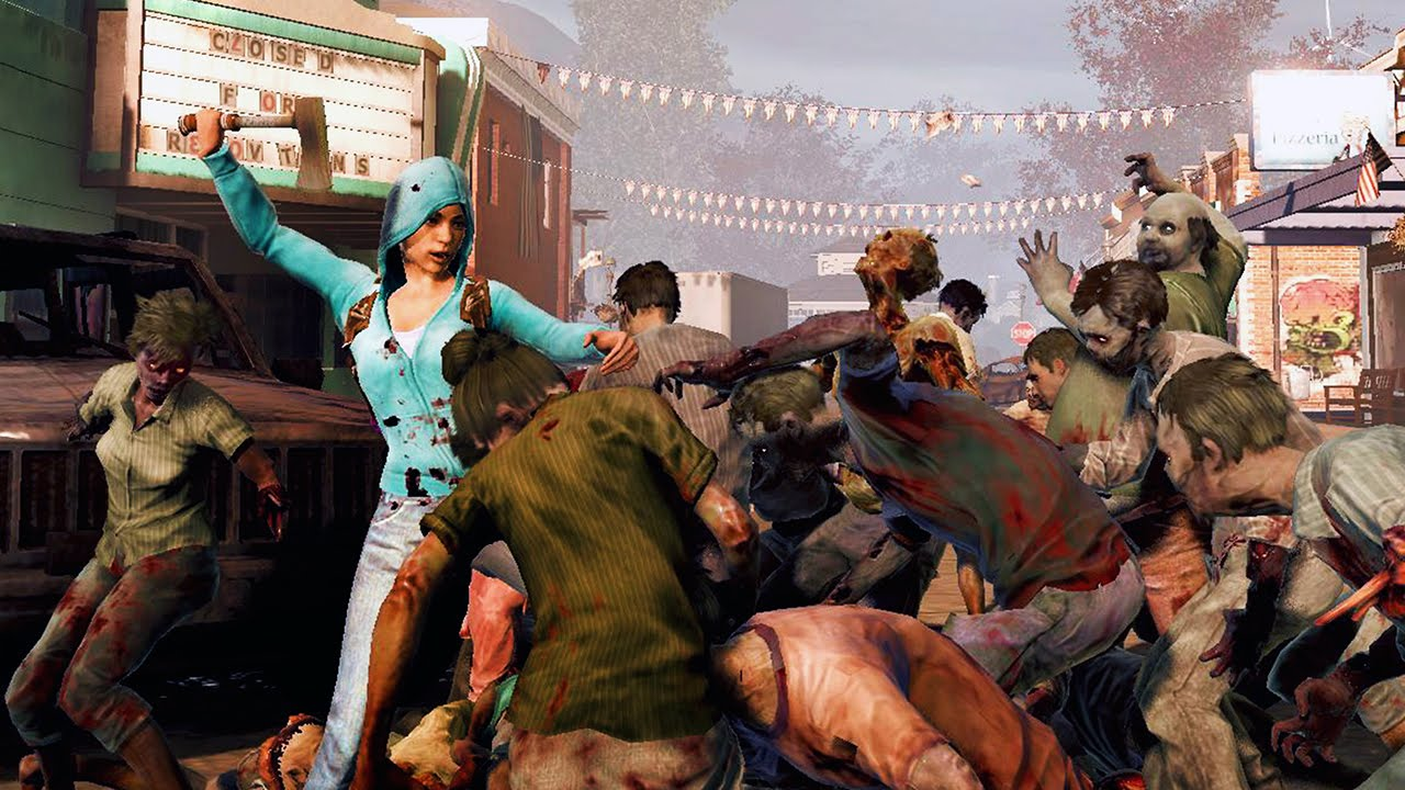STATE OF DECAY Year One Survival Edition Trailer (Xbox One) #VideoJuegos #Consolas