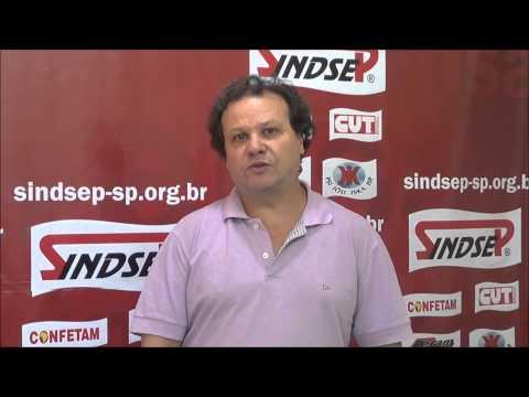 Chamada para o Dia Nacional de Mobilização e Paralisação - Ato 30 de agosto - Joao Batista