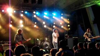 Fools Garden - Welcome Sun - Travemünder Woche, 25.07.2011