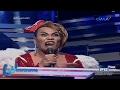 Super Tekla, nanggigil sa isang Ms. Wow contestant