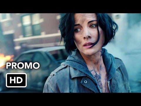Blindspot Season 1 (Mid-Season Promo 'Get Ready')