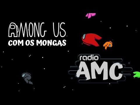 Among US com os Mongas 5