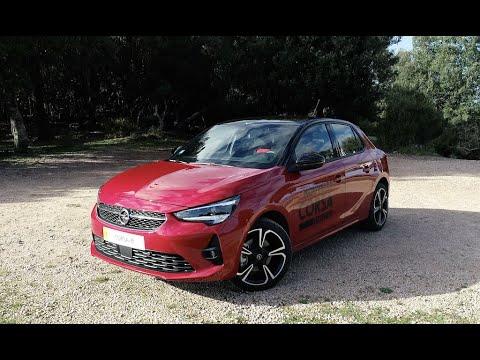 VIDEO. Essai moteur : l'Opel Corsa entre élégance et modernité