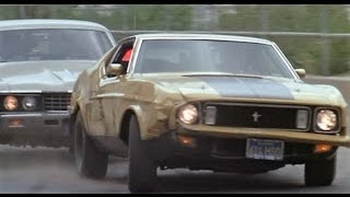 '71 Mustang in Gone in 60 Seconds
