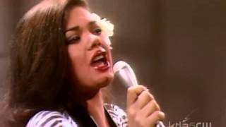 Angela Bofill - Tonight I Give In (Soul Train 1983)