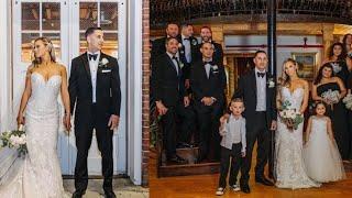 WEDDING VLOG+GRWM (junior Bridesmaid)