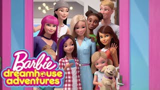 Dreamhouse Adventures Character Bio - Barbie | UK | Barbie