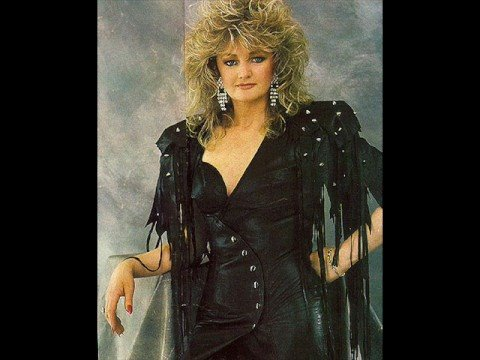 BONNIE TYLER --- YOU ARE A WOMAN