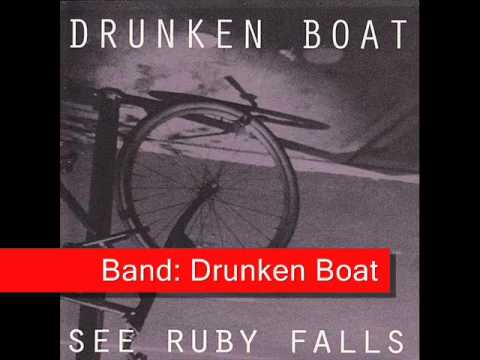 Drunken Boat — Low Rider