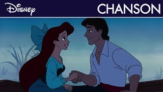 La Petite Sirène - Embrasse-là I Disney
