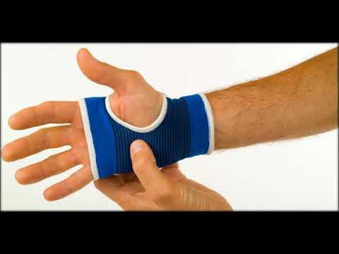 Empfehlungen für Menschen mit Osteochondrose