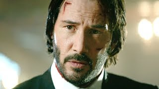 John Wick Changed Action Movies And You Barely Noticed | Kholo.pk