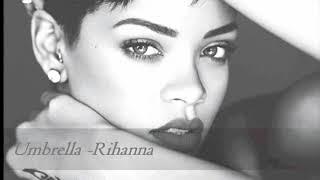 Rihanna - Umbrella (no rap)