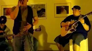 LES FRUITCAKES - I Belong To You (Brian McKnight Acoustic Cover)