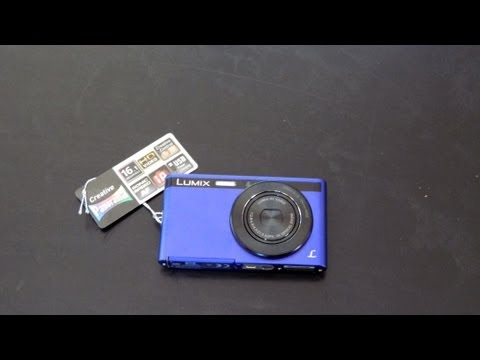 Panasonic Lumix XS-1 Unboxing & Hands On
