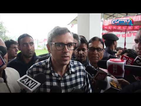 Will discuss Kashmir political outreach with Delhi after May 23: Omar Abdullah