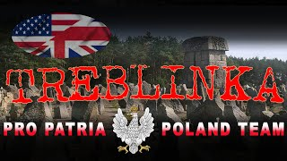 Treblinka – Nazi-German extermination camp (ES, FR, IT)(film w jezyku angielskim)