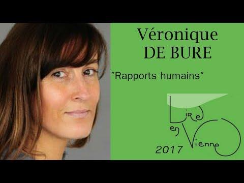 Vidéo de Véronique de Bure