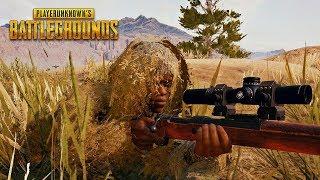 Chicken Jagd ★ PLAYERUNKNOWN