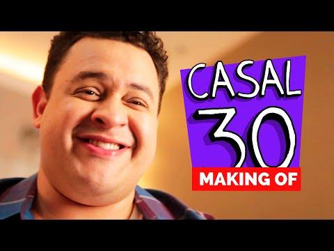 MAKING OF - CASAL 30