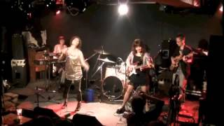 Stay Gone /The Brand New Heavies (cover)