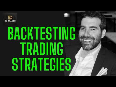 Pasirinkimo sandorių akcijų prekybos strategijos