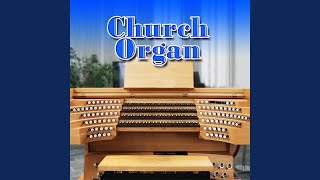 In the Bleak Mid Winter Played by a Church Organ