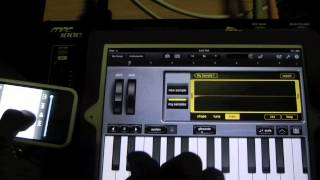 Beat Making Tutorial using Garageband, iPad, and iPhone*