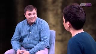 Политическое убежище в Германии и жизнь без документов — интервью с Дмитрием Прониным