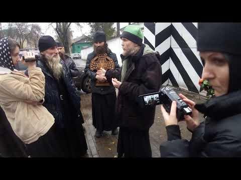 Владыка мыслей: крымчанка сбежала с сыном в псевдоправославную общину