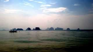 preview picture of video 'Koh Yao Island: Thailand'