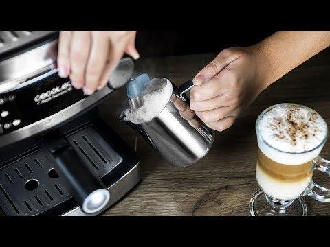 Machine à café Power Espresso 20   Français