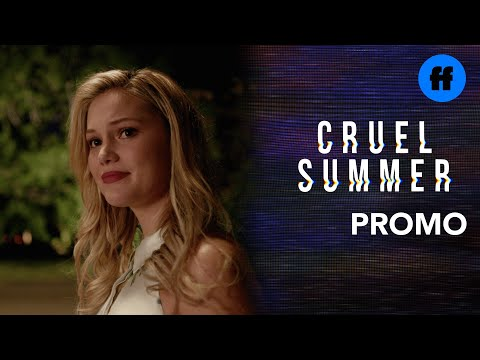 Cruel Summer (First Look Teaser)