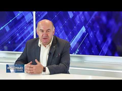 23.08.2018 Интервью # Владимир Зубов