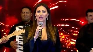 Ceca - Autogram - Novogodisnji program - (TV Palma Plus 2017)