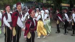 preview picture of video 'KUD Nur Sisak 05 08 2013'