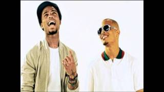 B.o.B Feat. T.I. & Coldplay - Never Lost [lyrics/letra]